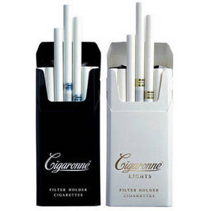 cigarette brands Cigaronne