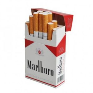 cigarette brands marlboro
