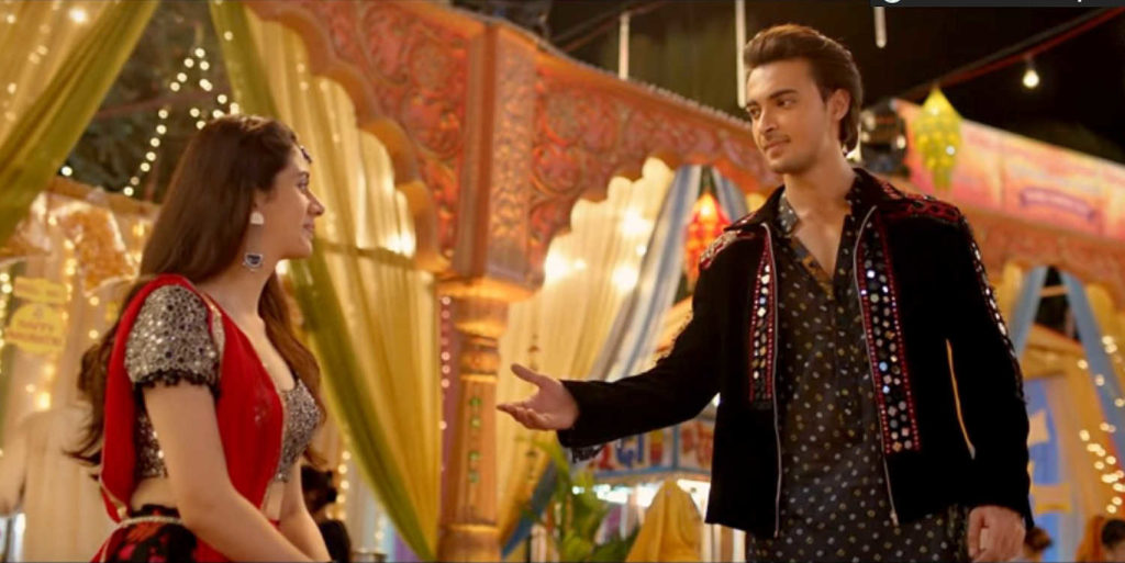 Aayush Sharma Wiki Biography Age Wife Family Hidden Secrets
