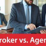 Life insurance broker Vs Life Insurance Agent Difference
