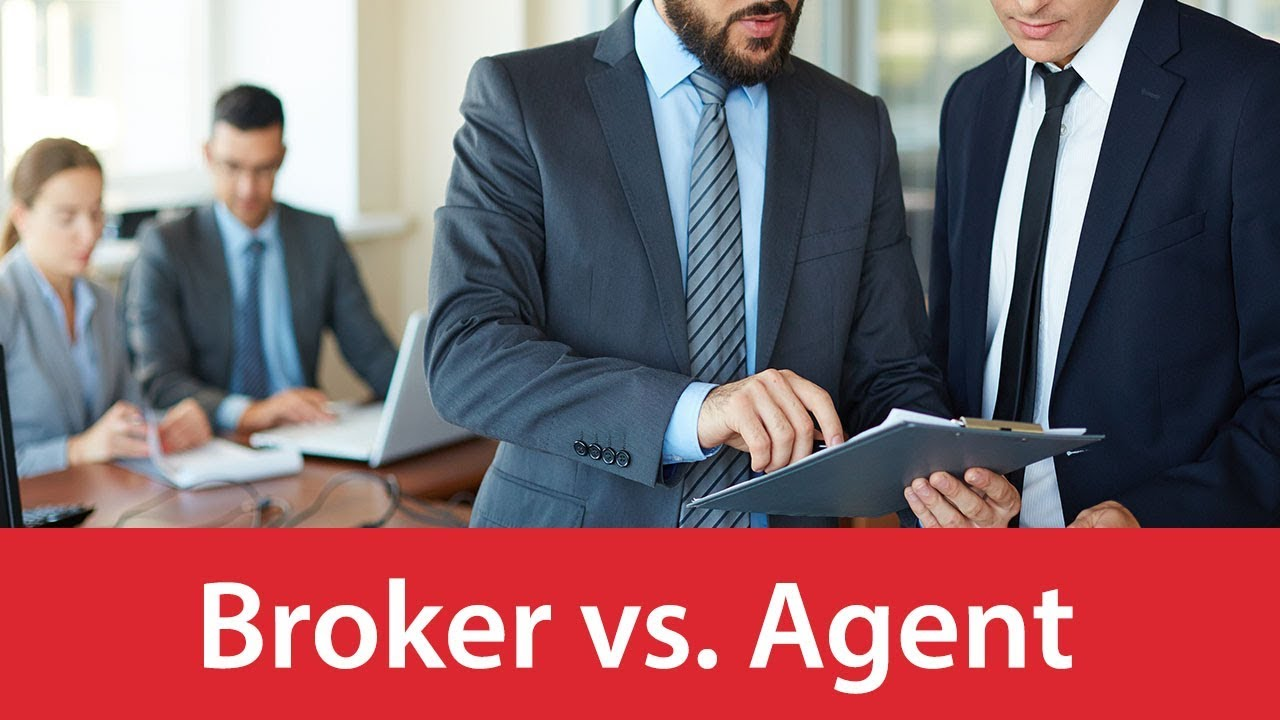 Life insurance broker Vs Life Insurance Agent Difference