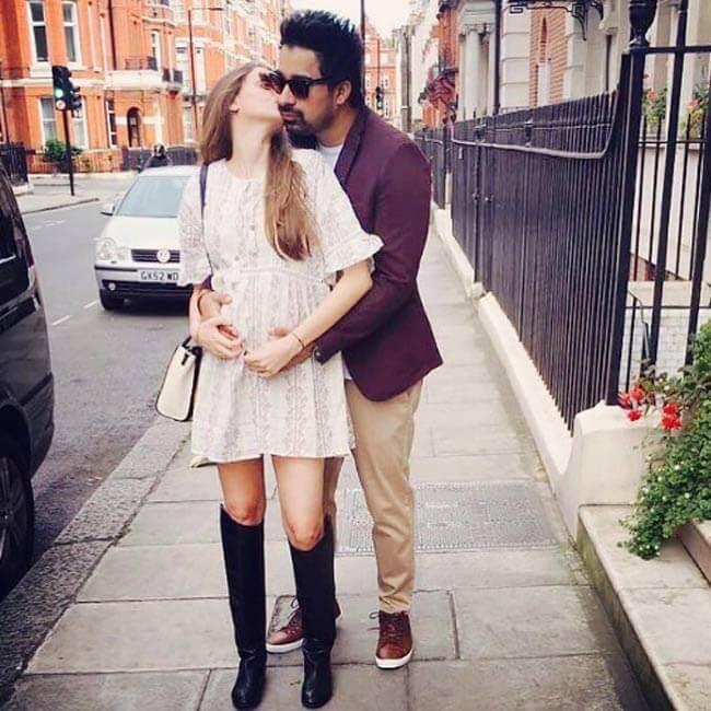 Rannvijay Singh Priyanka Vohra Images, Age, Wedding Photos, Wife