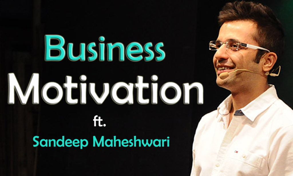 Sandeep Maheshwari Biography Success Story, Seminars, Books