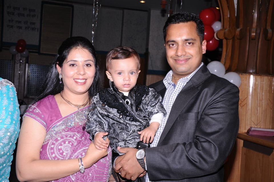 Vivek Bindra Biography, Wife , Books, Seminars, video