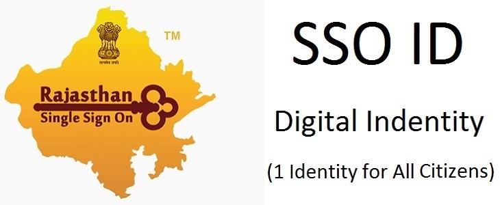 Rajasthan sso id online registration