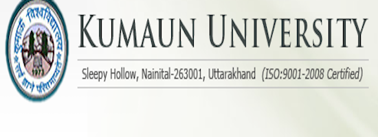Kumaun University Date Sheet 2019 B.A B.Com B.Sc Exam Time Table Download