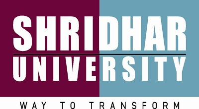 Shridhar University Time Table