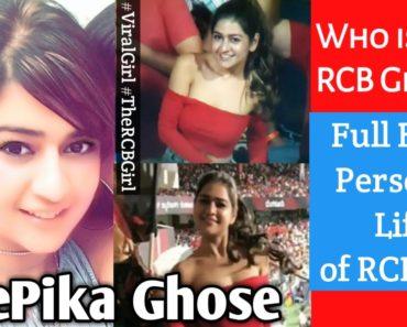 Deepika ghose