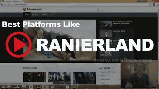 Rainierland- putlocker alternative